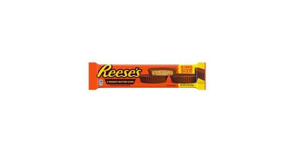 Reese's Peanut Butter Cups King Size (2.8 oz) from CVS - Main St in Green Bay, WI