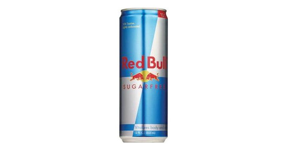 Red Bull Sugar-Free Energy Drink (12 oz) from CVS - Main St in Green Bay, WI