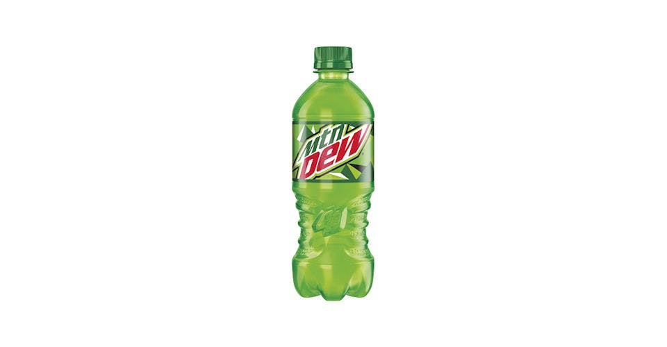 Mountain Dew Bottled Products, 20OZ from Kwik Trip - Eau Claire Water St in EAU CLAIRE, WI