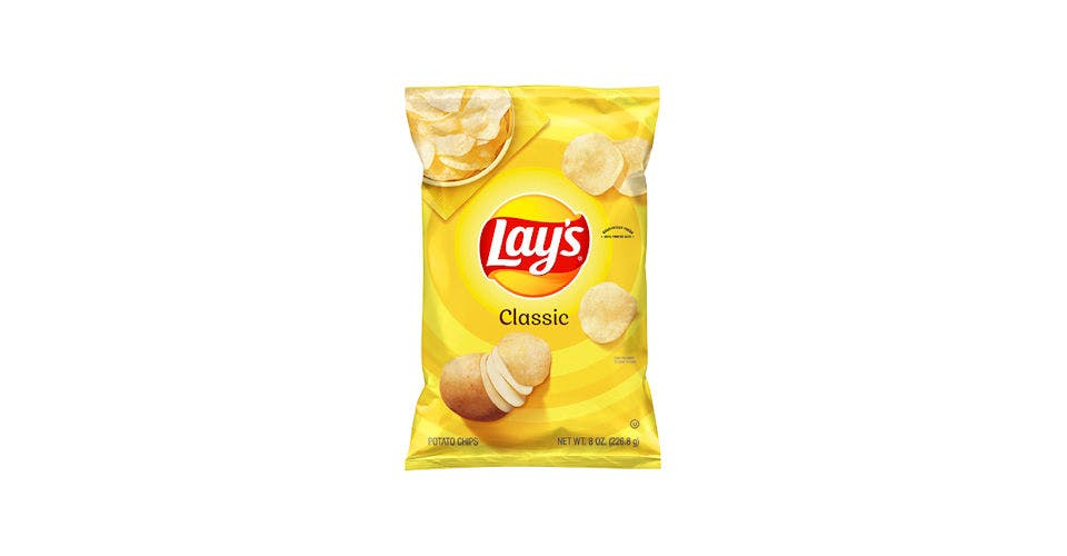 Frito Lay, Large Bag from Kwik Trip - Eau Claire Water St in EAU CLAIRE, WI