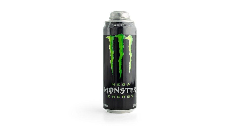 Monster Energy, 24 oz. from Kwik Trip - Oshkosh W 9th Ave in Oshkosh, WI