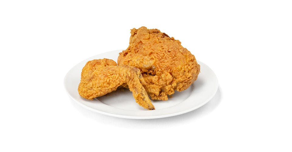 2 Piece Fried Chicken from Kwik Trip - Eau Claire Black Ave in EAU CLAIRE, WI
