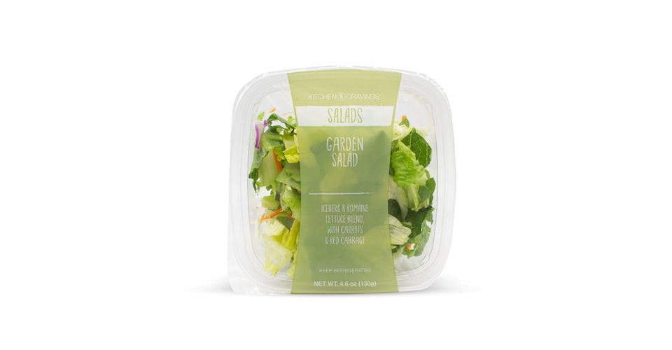 Garden Salad  from Kwik Trip - Eau Claire Water St in EAU CLAIRE, WI