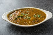 Daily Daal Special from Cafe India - Walker's Point in Milwaukee, WI