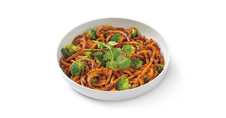 Japanese Pan Noodles from Noodles & Company - Kenosha 118th Ave in Kenosha, WI