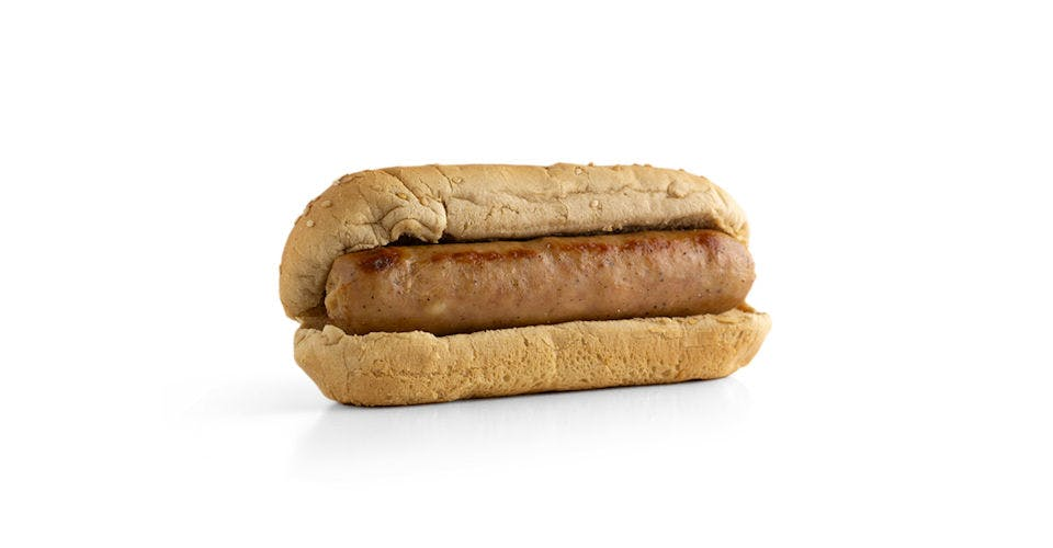 Hot Dogs & Brats: Brat from Kwik Trip - Oshkosh W 9th Ave in Oshkosh, WI
