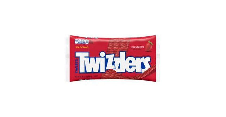 Twizzlers Twists Strawberry (16 oz) from CVS - Main St in Green Bay, WI