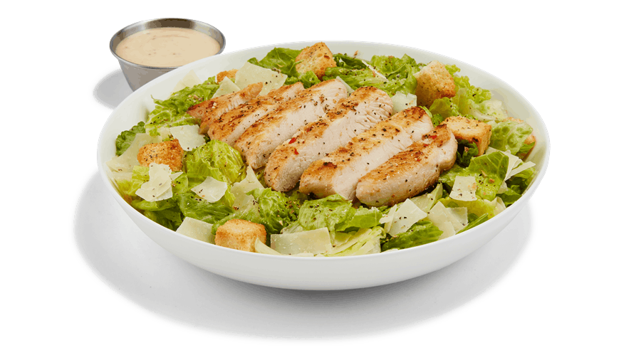 Chicken Caesar Salad from Buffalo Wild Wings - Manitowoc in Manitowoc, WI