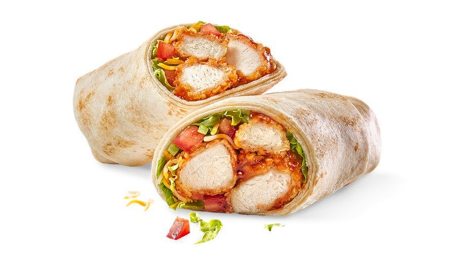 Classic Chicken Wrap from Buffalo Wild Wings - Manitowoc in Manitowoc, WI