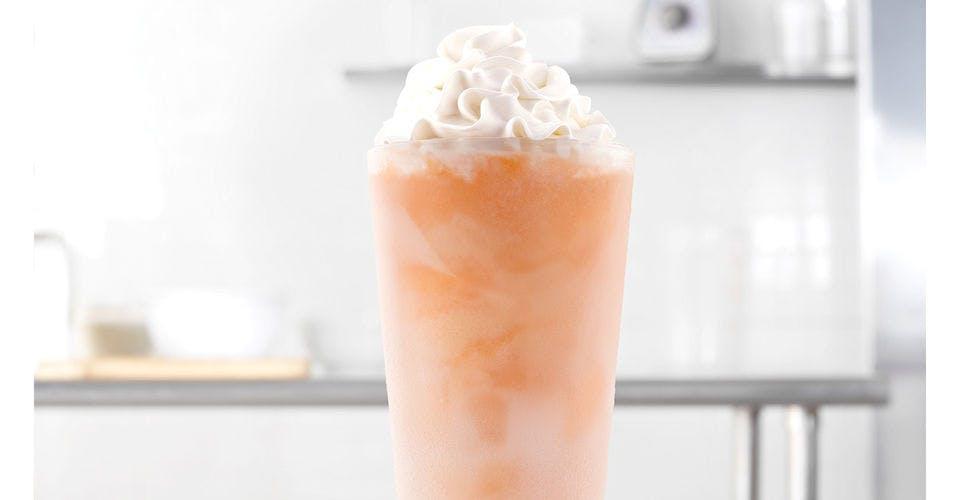 Orange Cream Shake from Arby's: Oshkosh S Koeller St (6329) in Oshkosh, WI