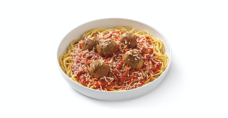 Spaghetti & Meatballs from Noodles & Company - Kenosha 118th Ave in Kenosha, WI