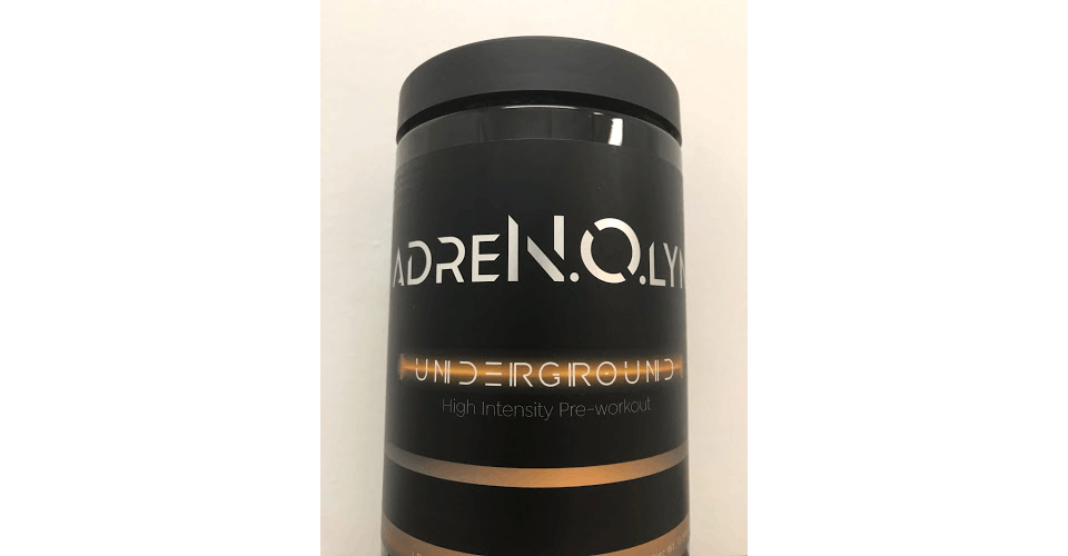 Adrenolyn Preworkout from Complete Nutrition in Manhattan, KS