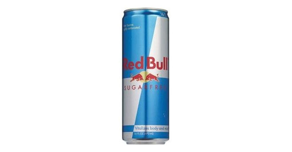 Red Bull Sugar-Free Energy Drink (16 oz) from CVS - Main St in Green Bay, WI