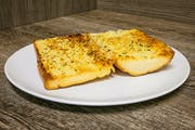Garlic Bread from Bari Pizzeria in West Allis, WI