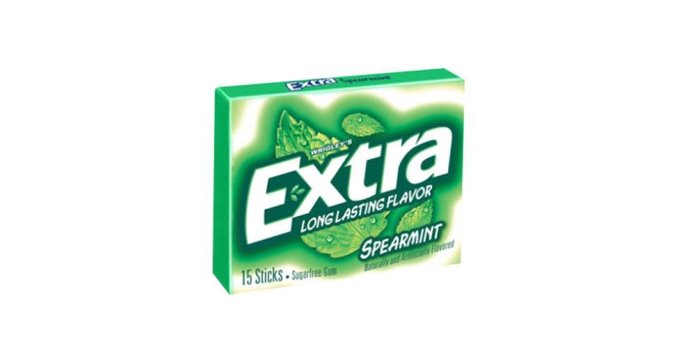 Wrigley's Extra Gum from Kwik Trip - Oshkosh W 9th Ave in Oshkosh, WI