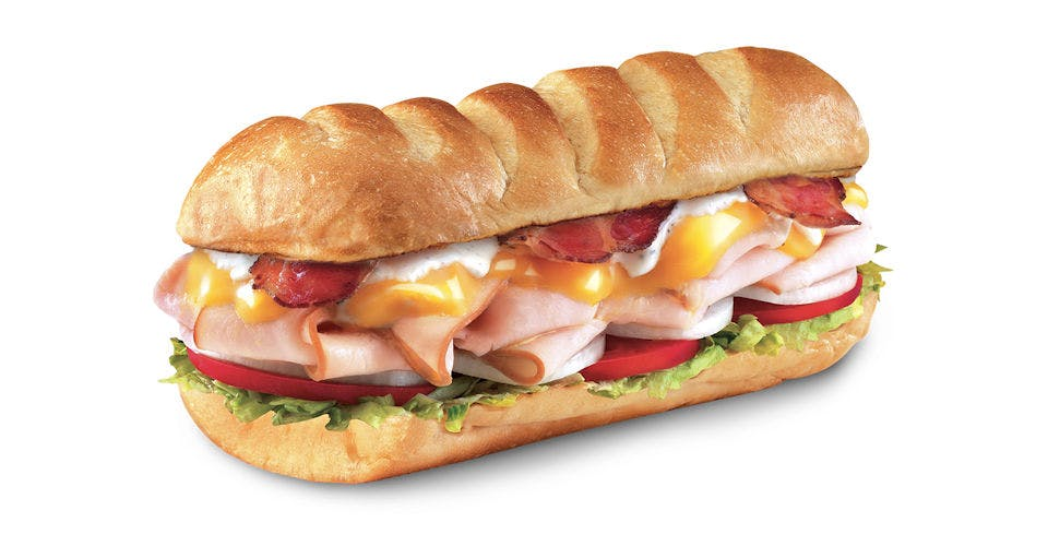 Turkey Bacon Ranch Sub from Firehouse Subs - Eau Claire in Eau Claire, WI