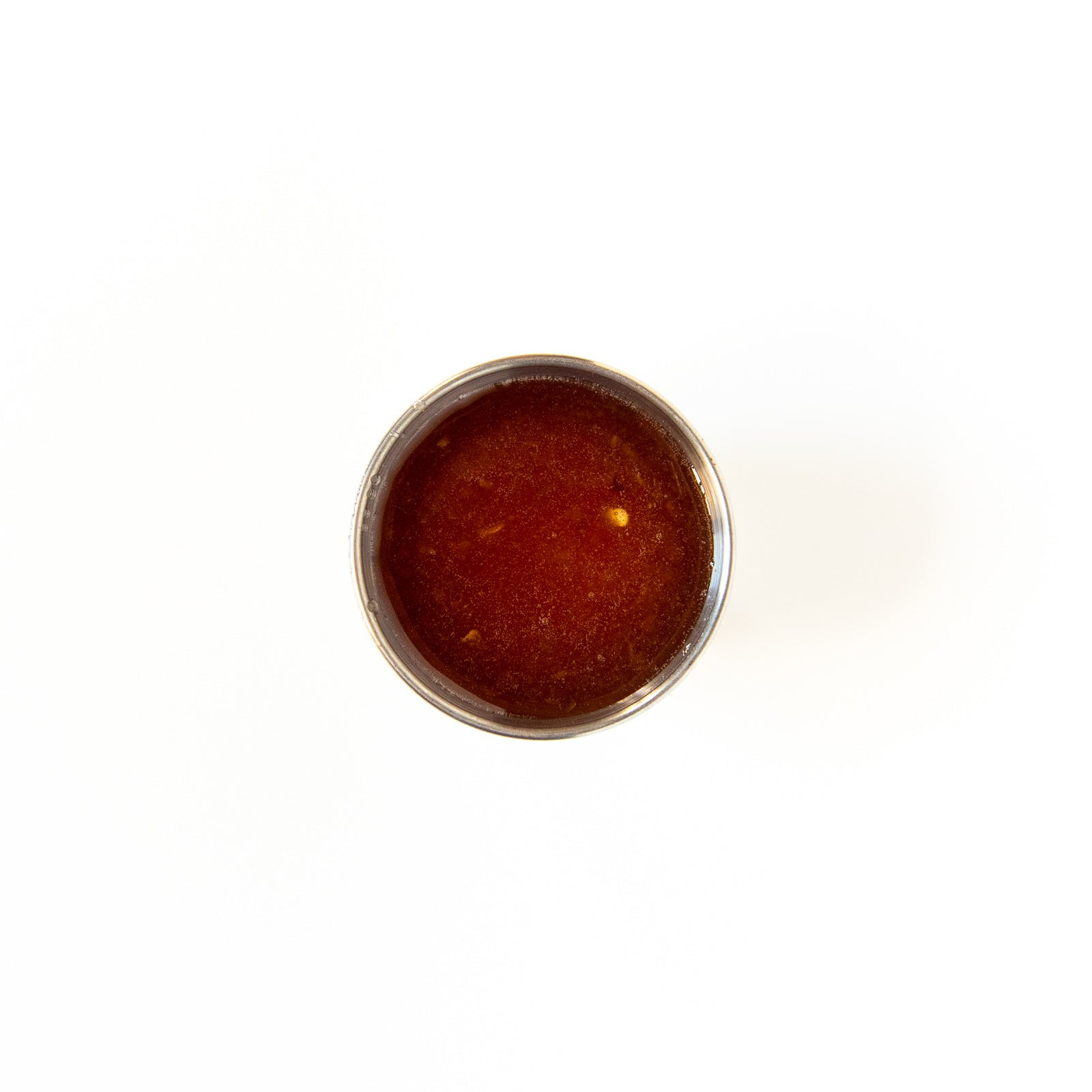 """""""Sweet Heat"""" Peach Habanero Sauce from Midcoast Wings - Wausau in Wausau, WI"""