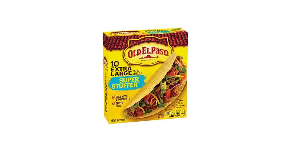 Old El Paso Taco Shells 12CT from Kwik Star - Cedar Falls Coneflower Pkwy in CEDAR FALLS, IA