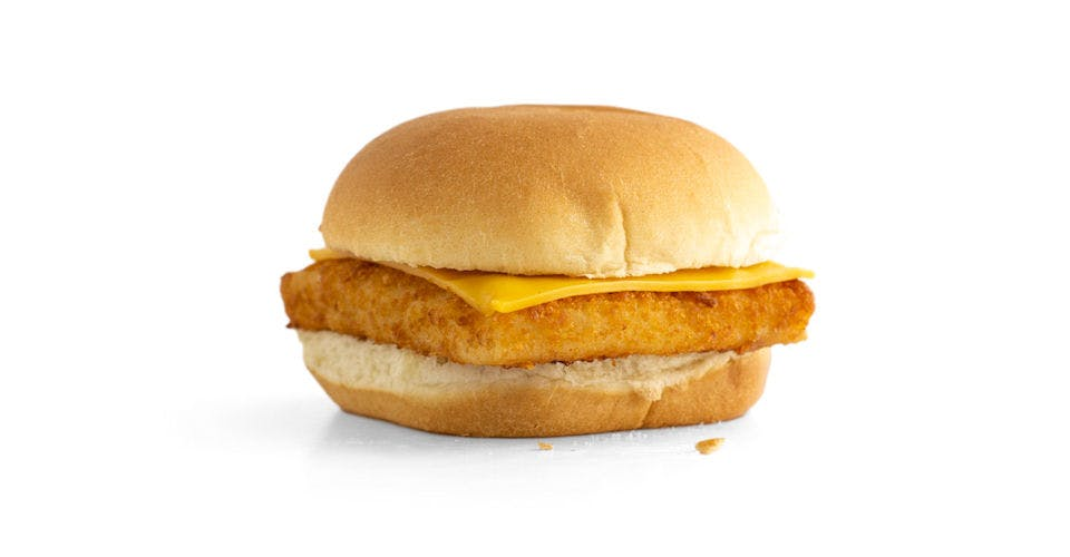Fish Sandwich from Kwik Star - Waterloo Donald St in WATERLOO, IA