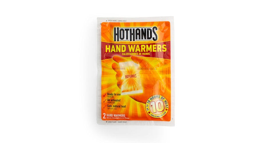 Hot Hands Warmer from Kwik Trip - Eau Claire Water St in EAU CLAIRE, WI