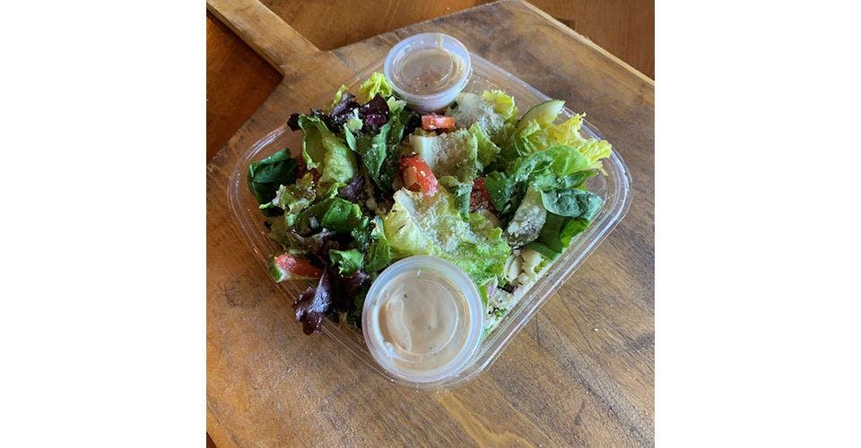 Caesar Salad from Papa Keno's in Lawrence, KS