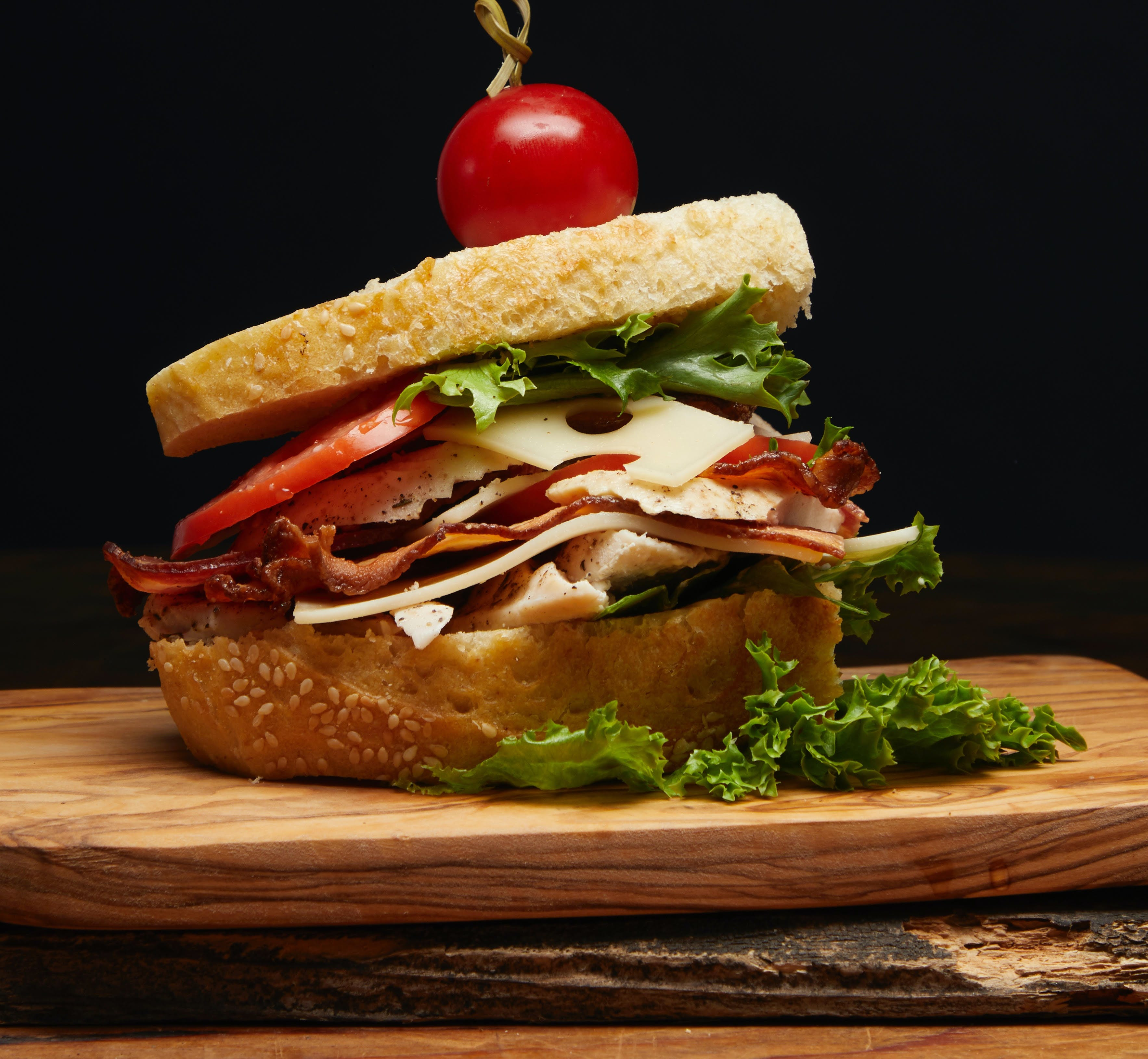 Flavorsome Fowl from Fromagination in Madison, WI