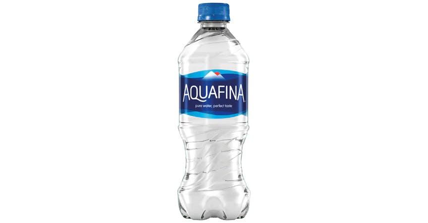 Aquafina Purified Drinking Water (20 oz) from EatStreet Convenience - W Mason St in Green Bay, WI