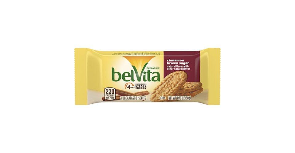 Belvita Cinnamon Brown Sugar, 1.67 oz. from Kwik Trip - Oshkosh W 9th Ave in Oshkosh, WI