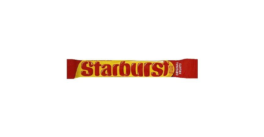 Starburst Fruit Chews (2 oz) from EatStreet Convenience - W Mason St in Green Bay, WI