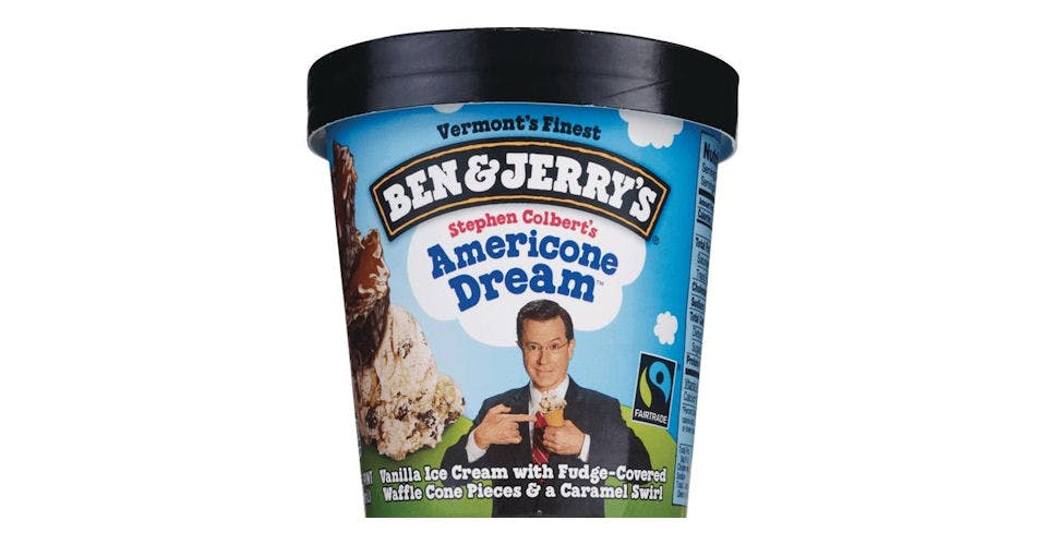 Ben & Jerry's Americone Dream (1 pint) from CVS - Main St in Green Bay, WI