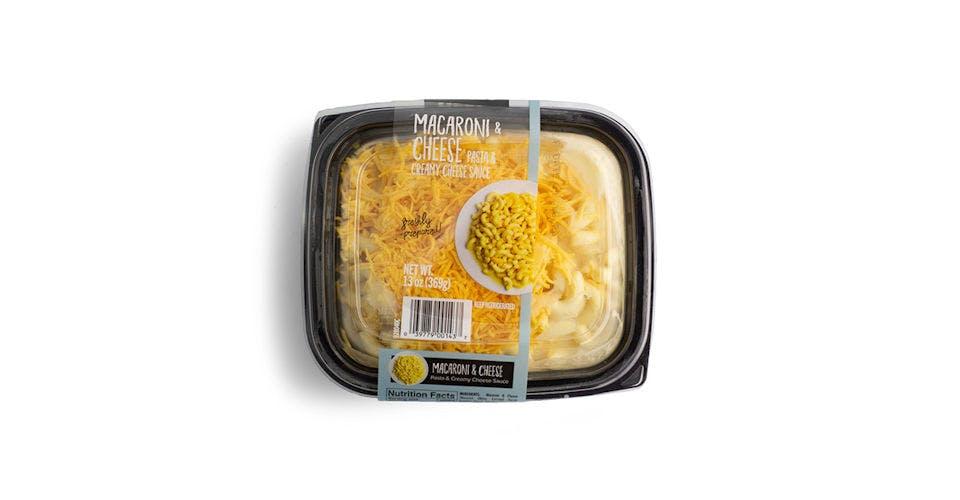 Take Home Meal: Macaroni & Cheese from Kwik Trip - Oshkosh W 9th Ave in Oshkosh, WI