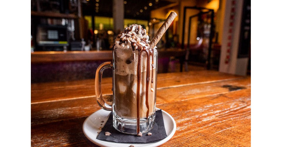 Root Beer Float from Tallgrass Taphouse in Manhattan, KS