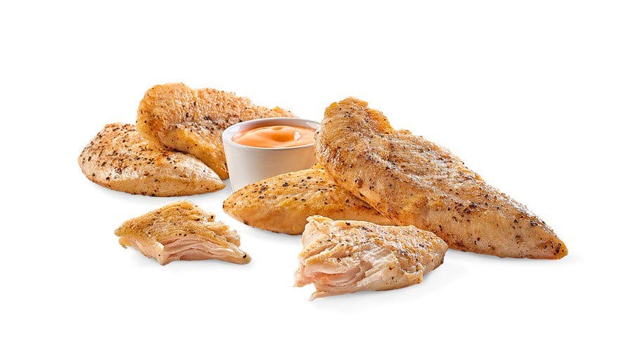Naked Tenders from Buffalo Wild Wings - Manitowoc in Manitowoc, WI
