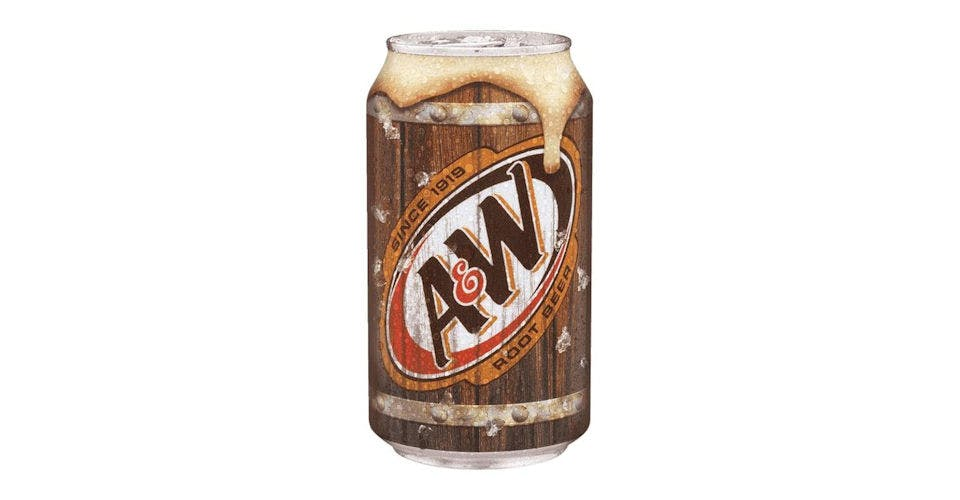 A&W Root Beer 12-Pack Cans (12 oz) from CVS - Main St in Green Bay, WI