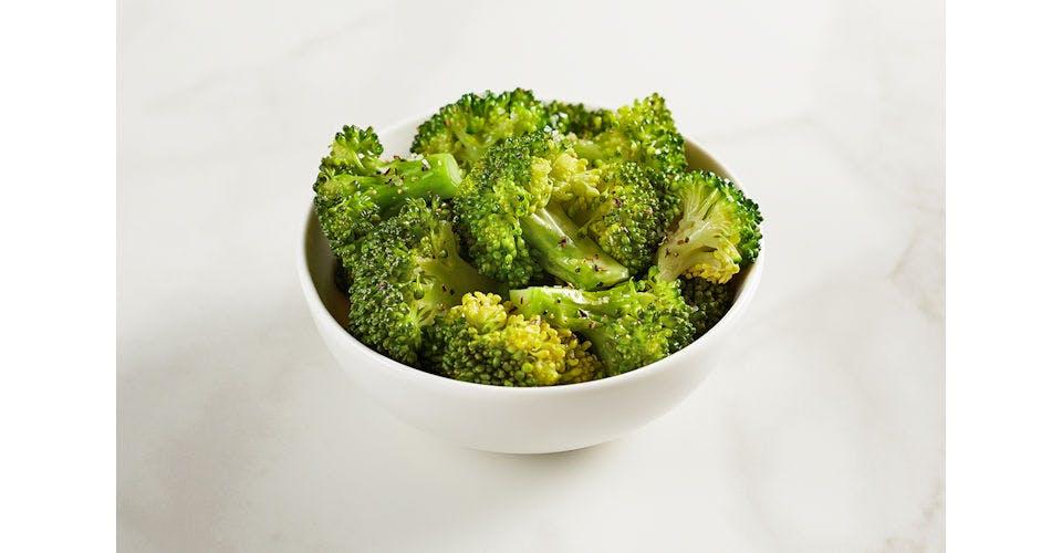Steamed Broccoli from McAlister's Deli - Manhattan (1263) in Manhattan, KS