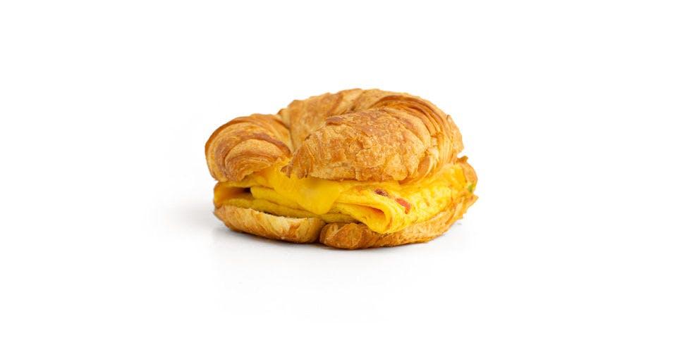 Croissant Breakfast Sandwiches: Western Croissant from Kwik Trip - Oshkosh W 9th Ave in Oshkosh, WI