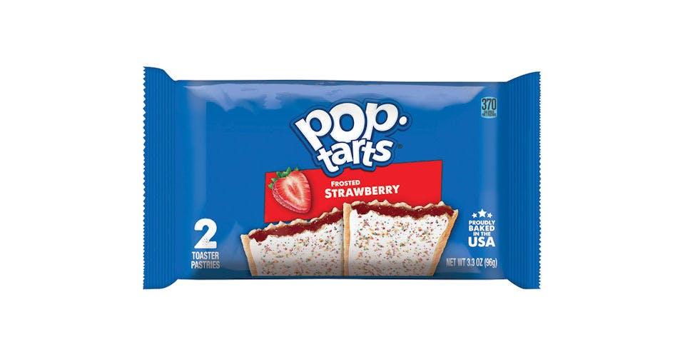 Pop-Tarts - Strawberry, 3.67 oz. from Kwik Trip - Oshkosh W 9th Ave in Oshkosh, WI