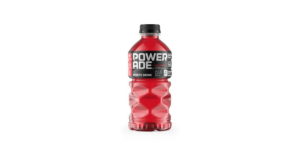 Powerade, 28OZ from Kwik Trip - Eau Claire Water St in EAU CLAIRE, WI