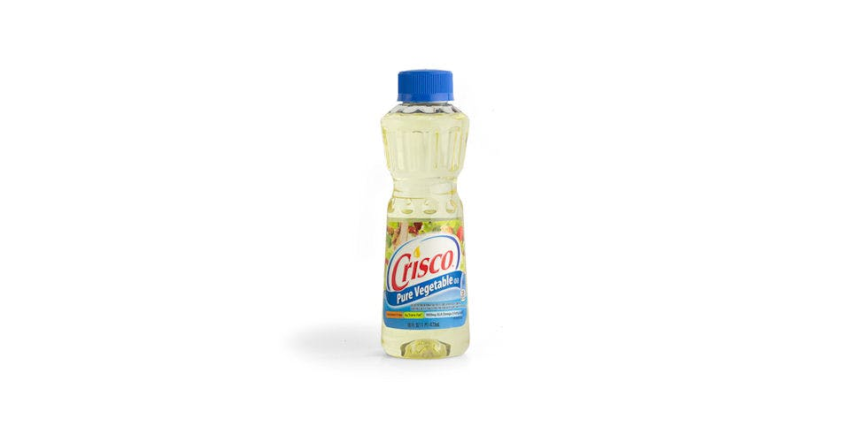 Crisco Vegetable Oil 16OZ from Kwik Trip - Eau Claire Water St in EAU CLAIRE, WI
