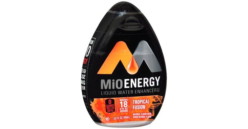 MiO Energy Liquid Water Enhancer Tropical (1.62 oz) from EatStreet Convenience - W Mason St in Green Bay, WI
