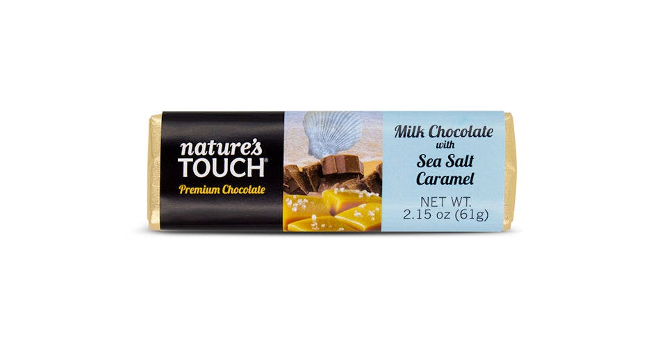 Nature's Touch Candy Bar from Kwik Trip - Eau Claire Water St in EAU CLAIRE, WI
