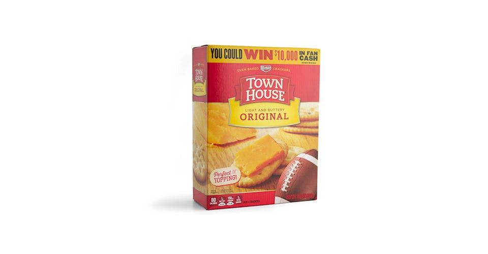 Keebler Townhouse Crackers from Kwik Star - Cedar Falls Coneflower Pkwy in CEDAR FALLS, IA
