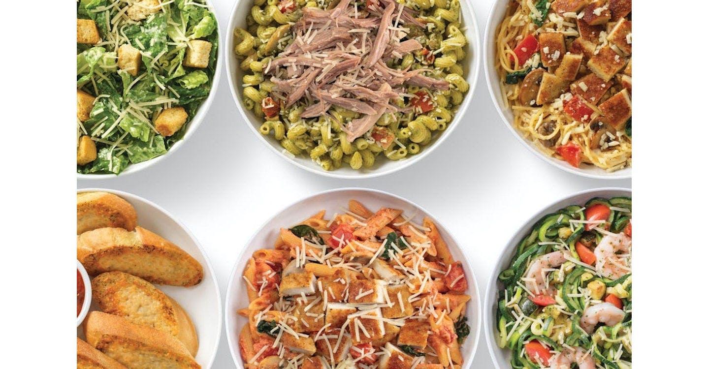Italian Classics from Noodles & Company - Kenosha 118th Ave in Kenosha, WI
