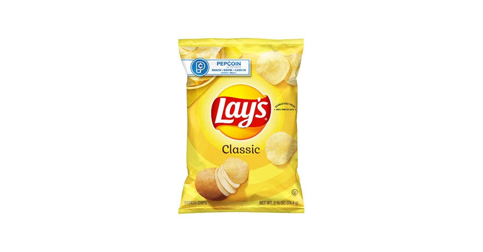 Frito Lay, Small Bag from Kwik Trip - Eau Claire Water St in EAU CLAIRE, WI