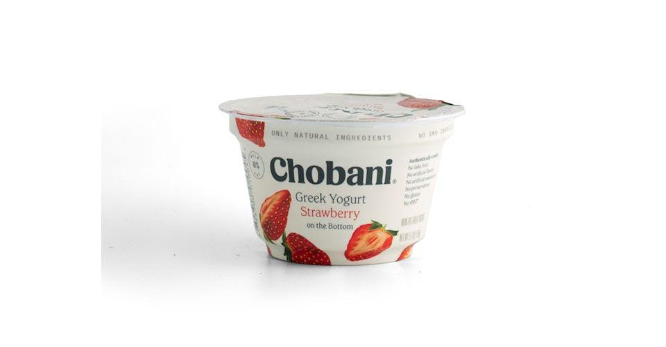 Chobani Yogurt from Kwik Trip - Eau Claire Water St in EAU CLAIRE, WI