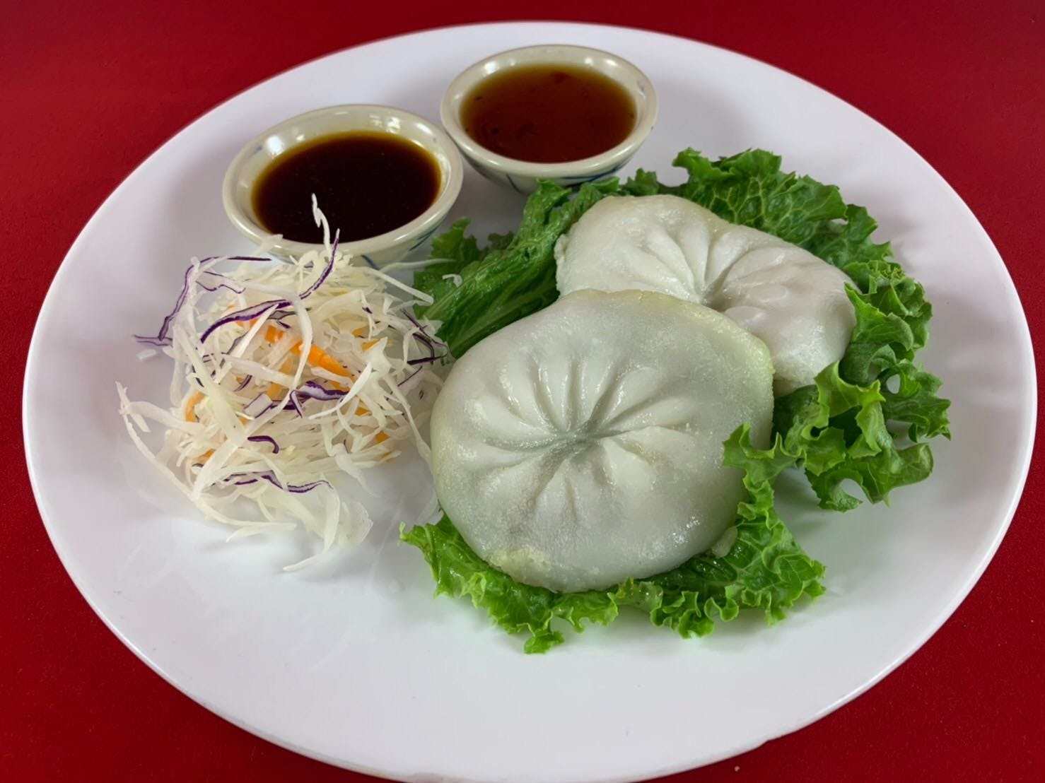 9. Gui Chai (Dinner) from Sa-Bai Thong - University Ave in Madison, WI