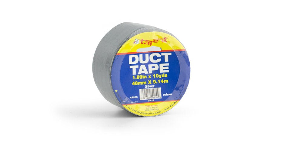 Duct Tape 10YD from Kwik Trip - Eau Claire Water St in EAU CLAIRE, WI