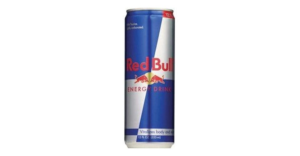 Red Bull Energy Drink (12 oz) from CVS - Main St in Green Bay, WI