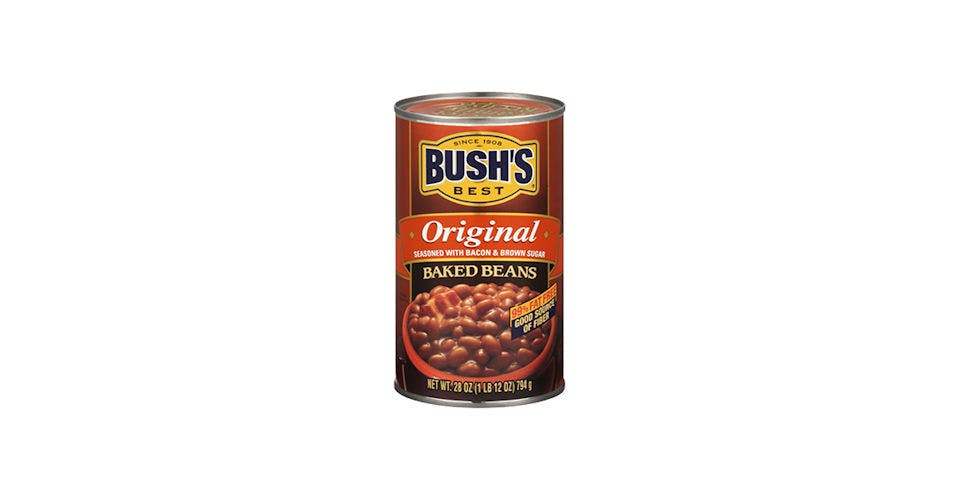 Bushs Beans from Kwik Trip - Eau Claire Water St in EAU CLAIRE, WI