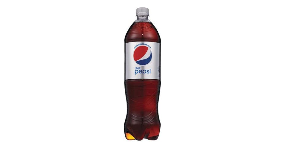 Pepsi Diet (1.25 L) from CVS - Main St in Green Bay, WI
